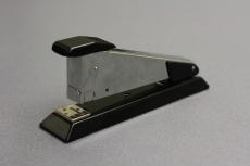 Ugly stapler