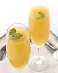 Brunch-Mimosas
